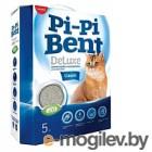 Наполнитель для туалета Pi-Pi-Bent Deluxe Classi (5кг)