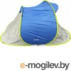 Koopman Четырехместная палатка REDCLIFFS (X92000020)