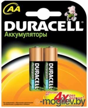 Duracell HR6-2BL 2450mAh