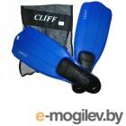 Все для плавания Ласты Cliff DRA-F12 XS р.36-37