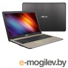 Нетбуки amp ноутбуки ASUS X540YA-DM624D 90NB0CN1-M10310 AMD E1-6010 1.35 GHz/4096Mb/500Gb/No ODD/AMD Radeon R2/Wi-Fi/Bluetooth/Cam/15.6/1920x1080/DOS