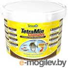 Корм для рыбок Tetra Min Granules (10л)
