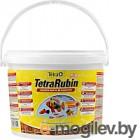 Корм для рыбок Tetra Rubin (10л)