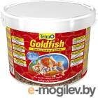 Корм для рыбок Tetra Goldfish (10л)
