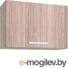 Шкаф под вытяжку Интерлиния Мила ВШГ50-360 (ясень светлый)