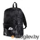 Рюкзак для ноутбука 14 Hama Mission Camo черный/камуфляж полиэстер (00101598)