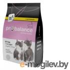 ProBalance / 1st Diet Корм сухой для котят c цыпленком 400 г.