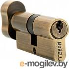 Цилиндровый механизм Morelli 60CK AB