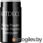 Пудра рассыпчатая Artdeco Fixing Powder Castor 4930