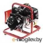 Мотопомпа Хаммер Флекс MTP165  1 2-х такт 1.8 л.с. 130 л/мин