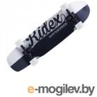 Скейты Ridex ABEC-9 30.75 x8 Team Black