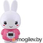 Интерактивная игрушка Alilo Большой зайка G7 / 60922 (розовый)