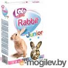 Корм для грызунов Lolo Pets Junior LO-71203 (0.4кг)