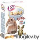 Корм для грызунов Lolo Pets Senior LO-71205 (0.4кг)