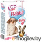 Корм для грызунов Lolo Pets Baby LO-71206 (0.4кг)