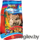Корм для грызунов Power Vit Complete Food PV-60160 (0.4кг)
