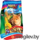 Корм для грызунов Power Vit Complete Food PV-60120 (0.4кг)