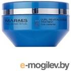 Кондиционер для волос Kaaral Maraes Curl Revitalizing (200мл)