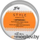Крем для волос Kaaral Style Perfetto Unfinished текстурирующий (80мл)