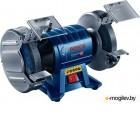 Bosch GBG 60-20 Станок точильный [060127A400] { 600 В, 3600 об/мин, 15 кг }