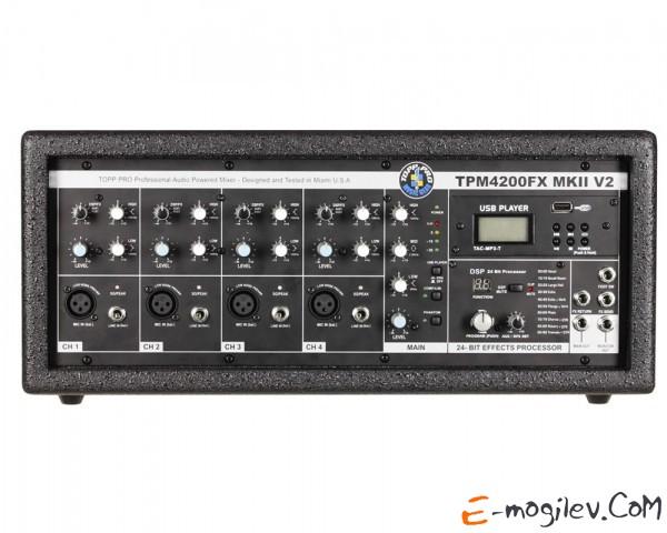 TOPP PRO TPA-GIG 4200FX MKII PACK