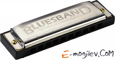 HOHNER Blues Band C-major M55901