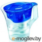 Фильтр питьевой воды БАРЬЕР Твист синий