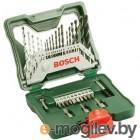 Набор оснастки Bosch Titanium X-Line 2.607.019.325