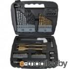 Набор оснастки Bosch Titanium X-Line 2.607.019.327
