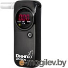 Алкотестер Динго АТ1000 (черный)