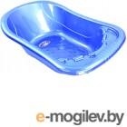 Ванночка детская Эльфпласт 231 (синий перламутр)