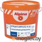 Штукатурка Alpina Expert Strukturputz R20. База 1 (16кг)