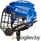 Шлем хоккейный ЭФСИ NRG 110 (S, синий)