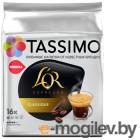 Капсулы для кофемашин Tassimo LOR Espresso Classique 16шт