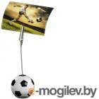 Hama Soccer пластик черный/белый