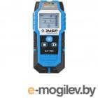 Металлоискатель ЗУБР 45260  дисплей автокалибровка металл100мм проводка50мм дерево20мм