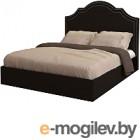 Двуспальная кровать Аметиста Джерси (Kiton 07)