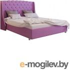 Двуспальная кровать Аметиста Андорра (Kiton 13)