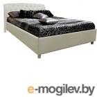 Двуспальная кровать Аметиста Афина (Noks 3)