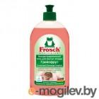 Средство для мытья посуды Frosch Грейпфрут (500мл)