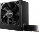 Блок питания для компьютера Be quiet! System Power 9 Bronze Retail 600W (BN247)