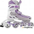 Роликовые коньки и аксессуары Maxcity Vista 31-34 Purple