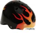 комплекты защиты Maxcity Graffity Flame S Black
