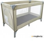 Кровать-манеж Carrello Uno CRL-7304 (бежевый)