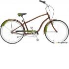 Велосипед Stinger Cruiser Nexus M 26AHC.CRUISNEXM.18BN8