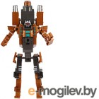 Робот-трансформер Maya Toys Робо-бластер Огонь Дракона / SB201-1
