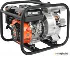 Мотопомпа PATRIOT MP 3065 SF  4т АИ92 210см3 7.0лс самовс. 65м3/ч 1100л/мин гл.7м напор30м 3