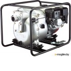 Мотопомпа KOSHIN KTH-50X o/s  для сильнозагряз. воды. 4 лс. 42 куб м/час, напор 30 м. частицы 20 мм