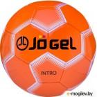 Футбольный мяч Jogel JS-100 Intro (р-р 5, оранжевый)