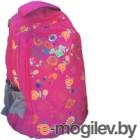 Рюкзак Sanwei 9011 (розовый)